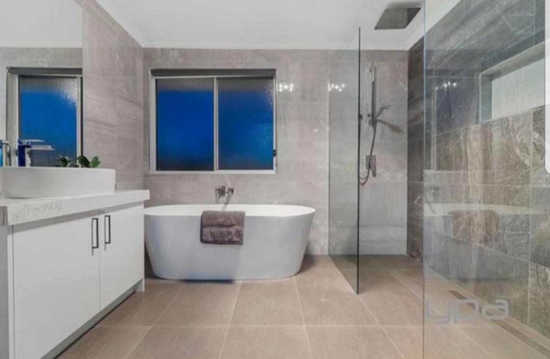 Bathroom Renovation Ravenhall
